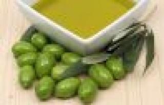 Zeytinyağı ihracatı dip yaptı