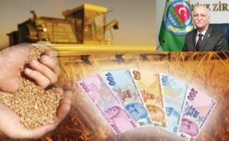 """TZOB Genel Başkanı Bayraktar: """"Organik tarım desteği başvuruları başlıyor"""""""