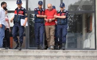 Eşini Defalarca Bıçaklayarak Öldüren Şahıs Tutuklandı