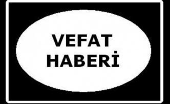 Mustafa Özcan vefat etti