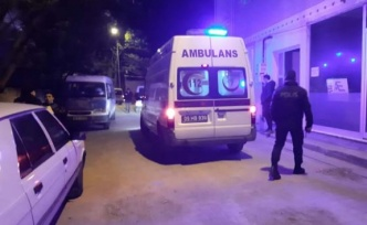 Çine'de 1 kişi evinde ölü bulundu