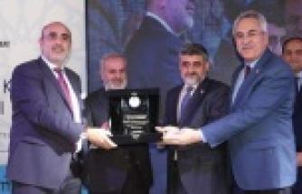 TÜMSİAD Üyeleri Ticareti Canlandırmak İçin Buluştu