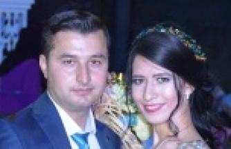 Aykut ve Sibel Evlilik Yolunda İlk Adımı Attı