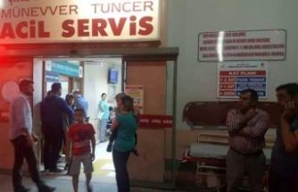 Çine'de Mide Bulantısı, Kusma ve İshal Şikayetiyle Hastaneye 600 Başvuru