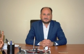 AK Parti Çine İlçe Başkanı Tosun İstifa Etti