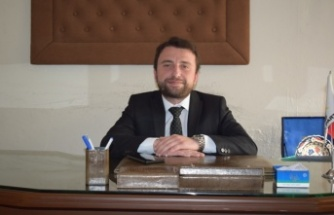 """AK Parti İlçe Başkanı Çakır, """"Sayın Şahin'e Günaydın"""""""