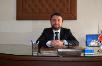 "AK Partili Çakır, CHP'li Başkanın Ufku Yetmez"""