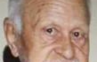 Rafet Atar vefat etti