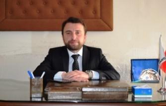 """Başkan Çakır, """"Belediye sınıfta kaldı"""""""