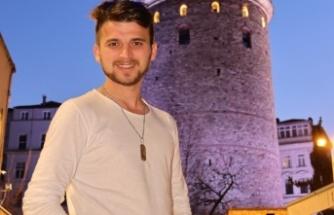CHP Gençlik Kolları Başkanlığına Tayfun Cesur atandı