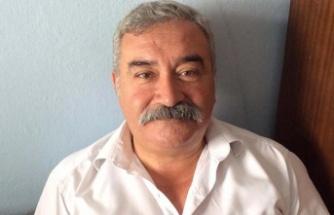 Mustafa Ambarcı Yoğun Bakımda