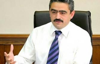 MHP Aydın İl Başkanı Alıcık'tan 'Dünya Şoförler Günü' Mesajı