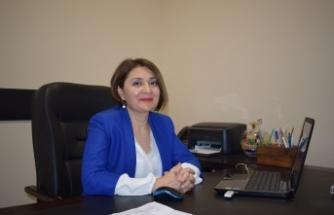 Milli Eğitim'de İki Şube Müdürü Göreve Başladı