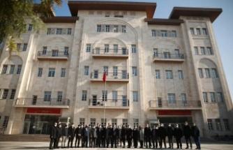 AK Parti Milletvekili Savaş'tan Hayırlı Olsun