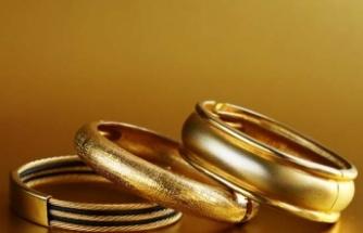 Çine'de altın hırsızı polisten kaçamadı