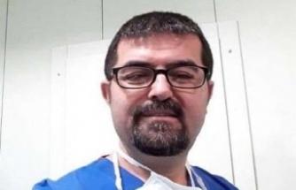 Çineli Talat Aydemir koronavirüsden hayatını kaybetti
