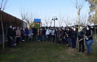 EYSİM Madencilikte '8 Mart Dünya Kadınlar Günü' kutladı