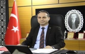 Aydın İl Sağlık Müdürü Açıkgöz akrep sokmalarına karşı uyardı
