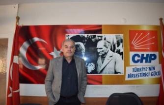 """CHP'li Şahin, """"Dünya Çiftçiler Günü"""""""