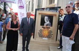 Münir Özkul Sokak Açıldı