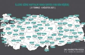 Vali Aksoy'dan aşı çağrısı