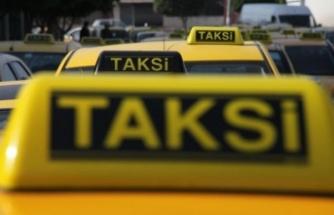 Aydın Valiliği'nden taksicileri ilgilendiren karar