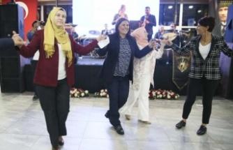 Başkan Çerçioğlu Muhtarlar Günü'nde Çineli Muhtarlar İle Biraraya Geldi