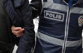 Gasp şüphelisi 2 kişi gözaltına alındı
