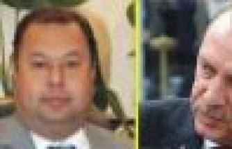 Başbakan, Çine Belediye Başkanı'nı fırçaladı