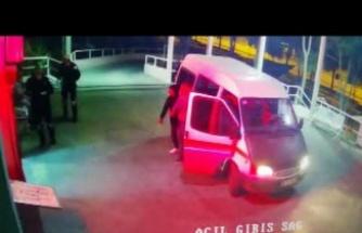 Çine'de darp olayından 2 kişi tutuklandı