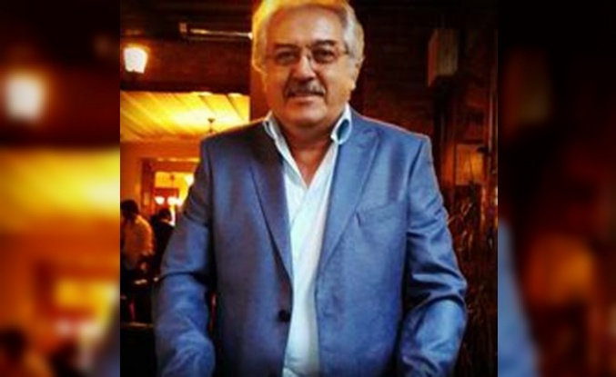 Ali Kandemir vefat etti