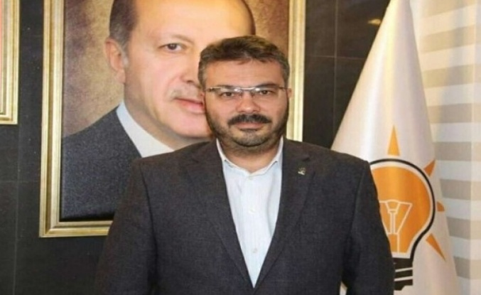 "AK Parti Aydın İl Başkanı Özmen; ""AK Parti milletin partisidir"""