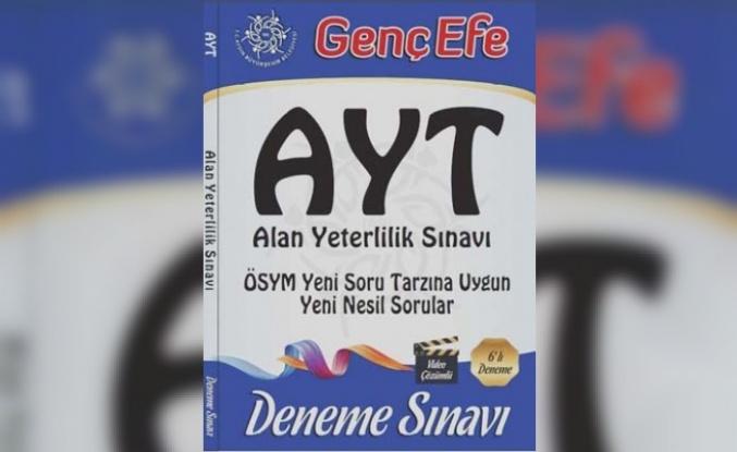Aydın Büyükşehir Belediyesi'nden Öğrencilere Test Kitabı Desteği