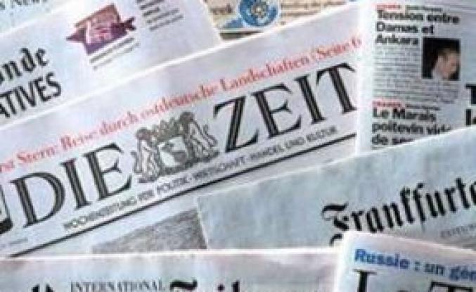 Yabancı Basında Akçakale Depremi