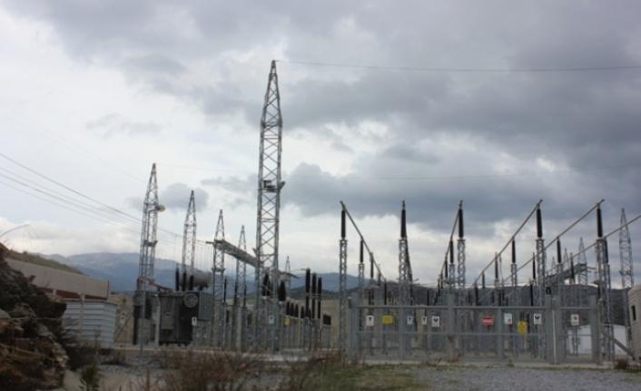 Çine Hidrolik Santrali İhalesi Sonuçlandı