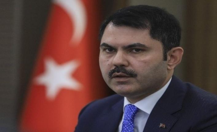 Bakan Murat Kurum Aydın'a geliyor
