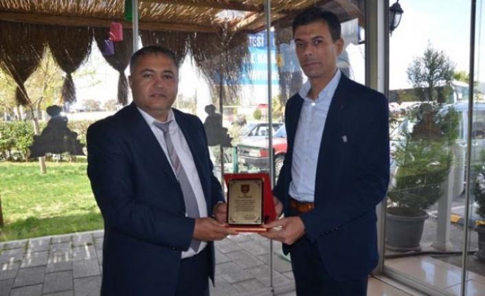 Türkeş, Şoförler Odası'ndan emekli oldu