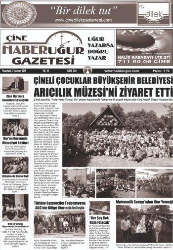 Uğur Gazetesi Ramazan Bayramı