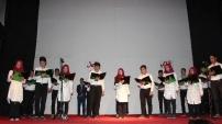 Çine İmam Hatip Lisesi Kutlu Doğum Haftasını Kutladı